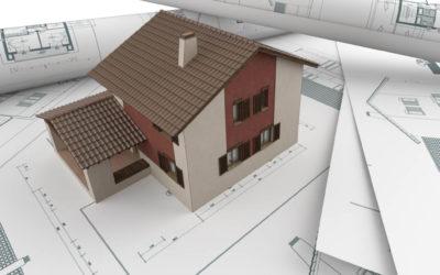 Budowa domu a usługi geodezyjne